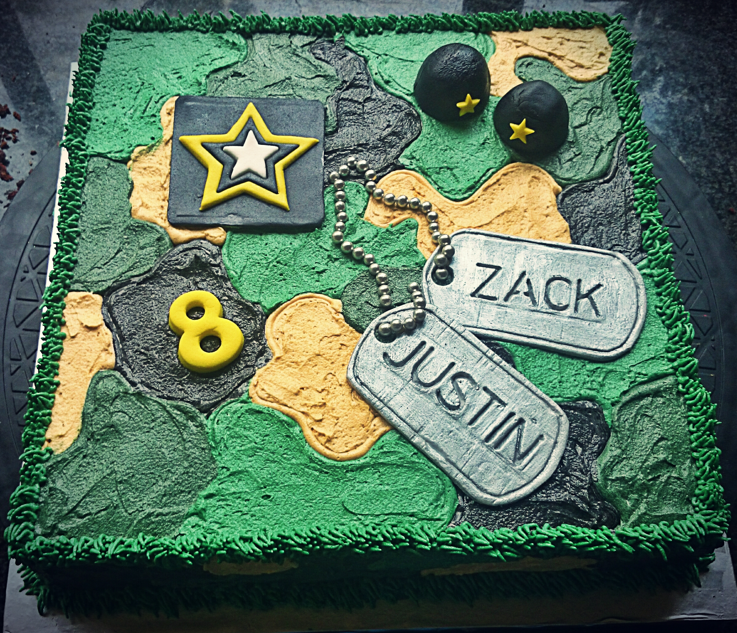 Themed Birthday Cakes Johannesburg The Best Looks And Taste